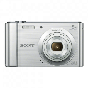Sony DSC-W800 Digital Camera